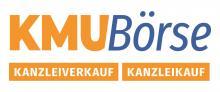 KMU Börse Logo