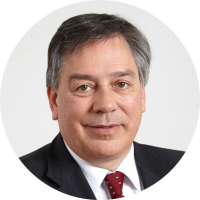 Mag. Peter Hofbauer