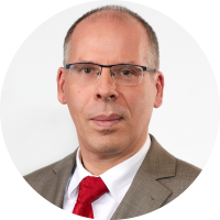 Dr Thomas Neumann
