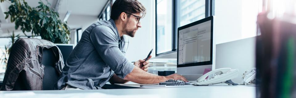 Imagebild Klienteninfo gratis testen